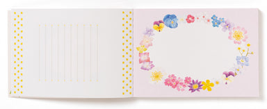 100 Paper Pad - Fairyland