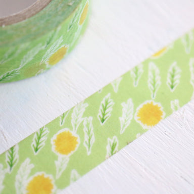 Seitousha Washi Tape - First Wind