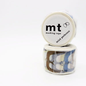 mt x  Mina Perhonen Washi Tape - Bird MTMINA35