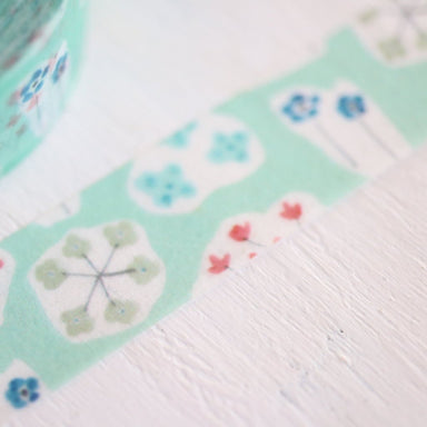 Seitousha Washi Tape - Fragile