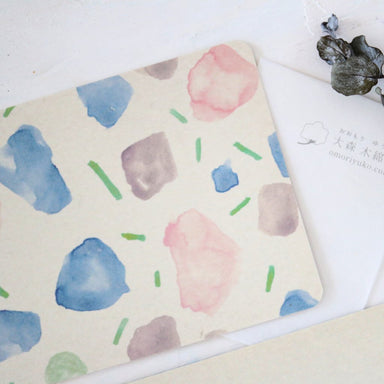 Note Card - Stone