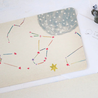 Note Card - Constellation