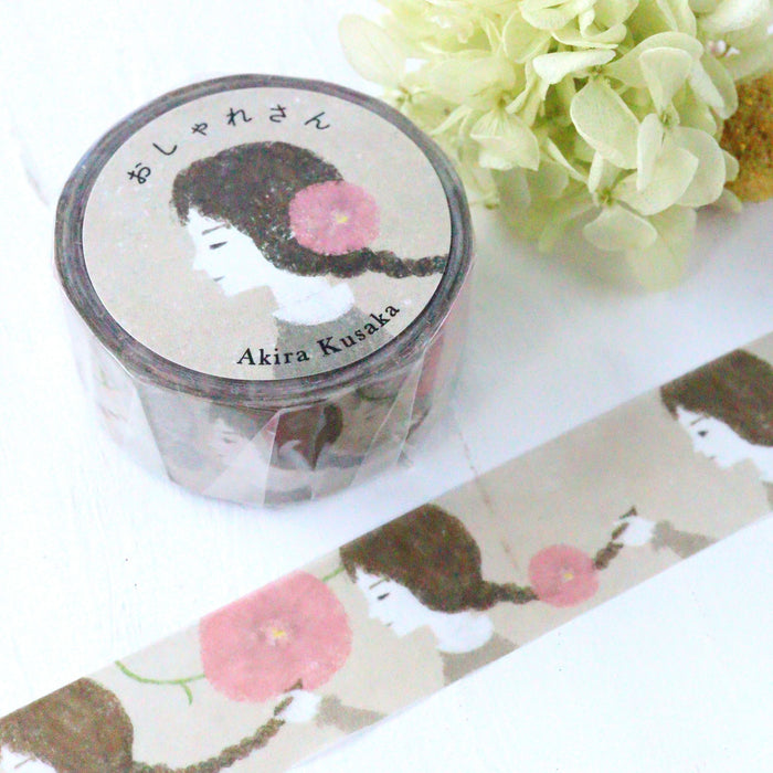 Washi Tape - Beauty