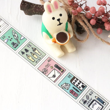 Washi Tape - Stamp