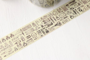 Washi Tape - Stationery Sketch