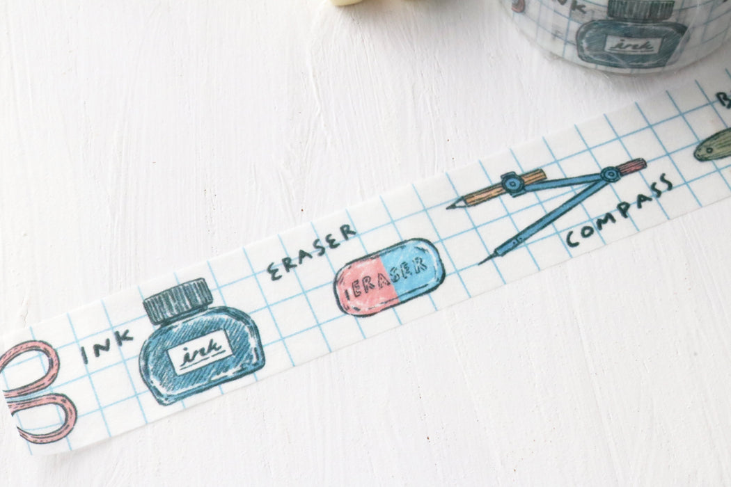 Washi Tape - Stationery