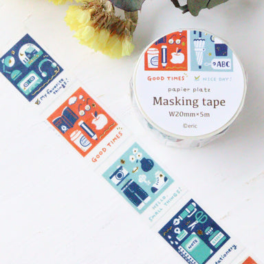 Washi Tape - Photos