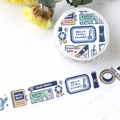 Washi Tape - Paper Goodies