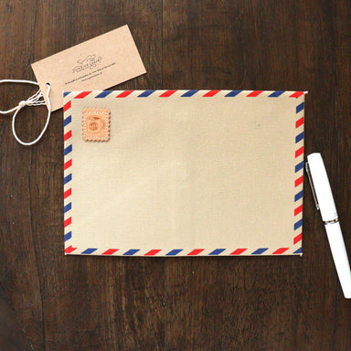 CTFJ x TSL Vintage Love Letter Pouch (2 sizes)