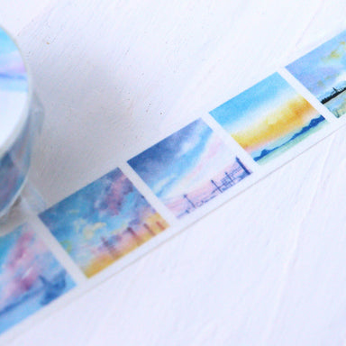 Washi Tape - From a Little Window