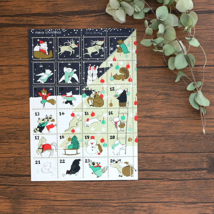 Planner Stickers - Christmas Time