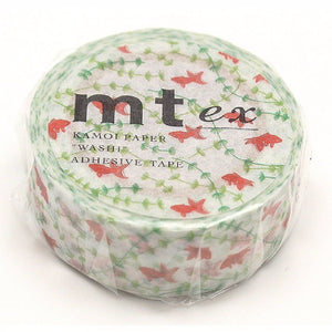 mt Washi Tape - Goldfish MTEX1P130