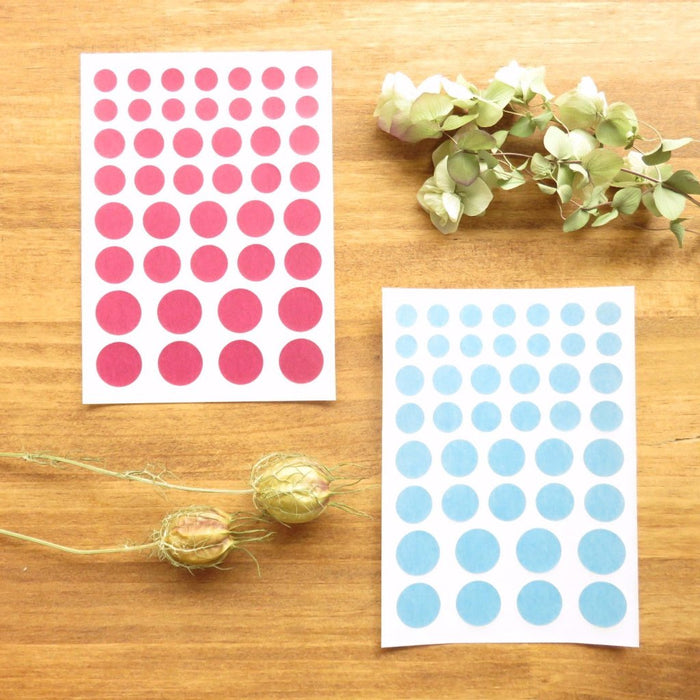 Dot Stickers