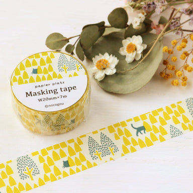 Washi Tape - Hide and Seek