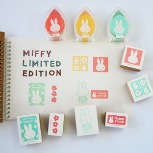 Limited Edition MIffy VersaMagic Stamp Ink Set