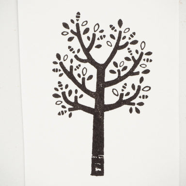 Versafine Clair Stamp Ink - Fallen Leaves