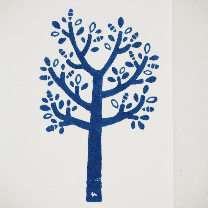 Versafine Clair Stamp Ink - Blue Belle