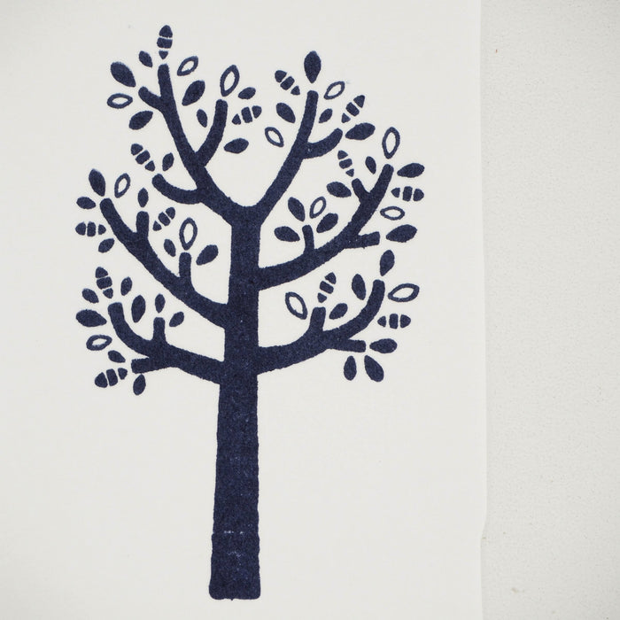 Versafine Clair Stamp Ink - Medieval Blue