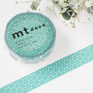 mt Washi Tape - Kumikikkou MT01D413