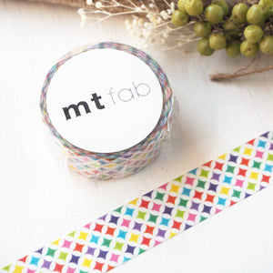 mt fab Washi Tape - Twinkles MTPL1P02