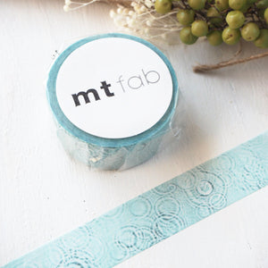 mt fab Washi Tape - Wave MTPL1P03