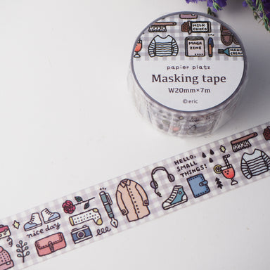 Washi Tape - Favorite things