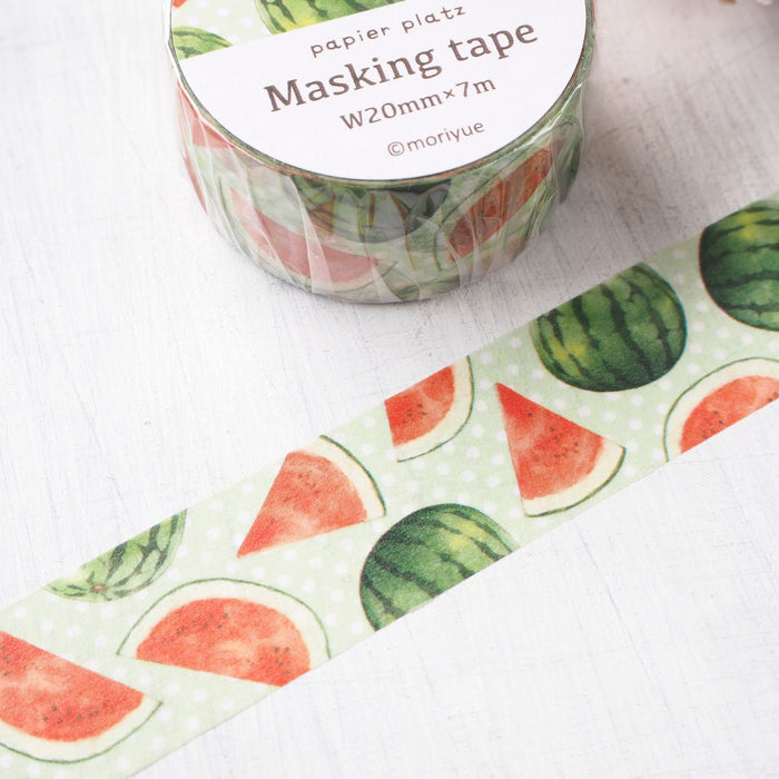Washi Tape - Watermelon