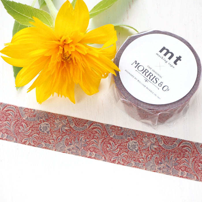 Washi Tape - Indian