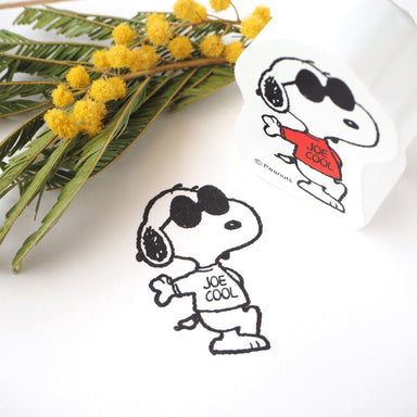 Snoopy Stamp - Joe Cool
