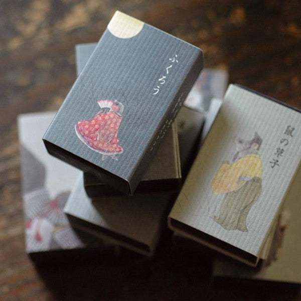 Classiky Mini Message Cards in Matchbox - 29434-03