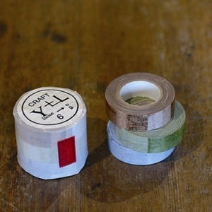 Classiky Set of 3 Collage Washi Tapes 45202-03