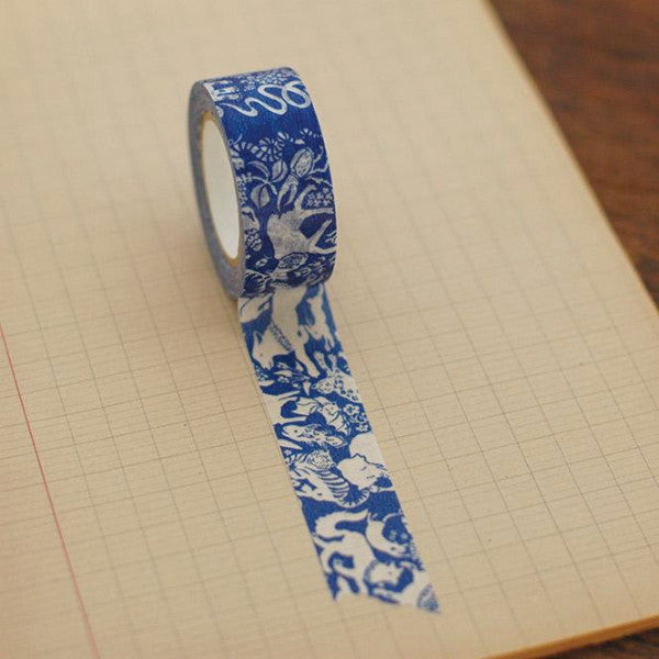 Classiky Washi Tapes, 13101-03