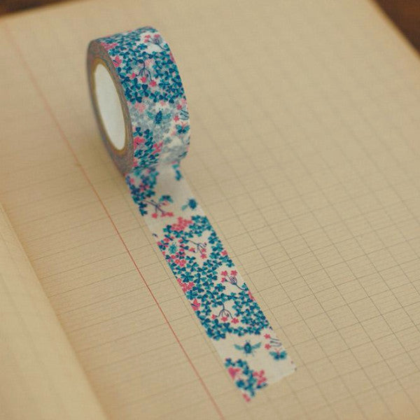 Classiky Washi Tapes, 13101-06