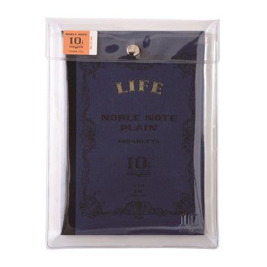 10th Anniversary Limited Edition LIFE Noble Notebook Set - Plain