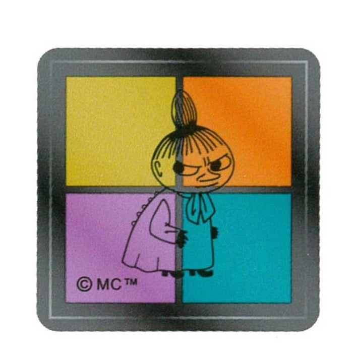 Moomin Mini Stamp Set B