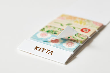KITTA Stickers - Flower