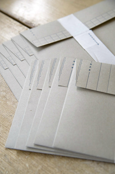 Discontinued Letterpress Lined Envelopes 45502-02