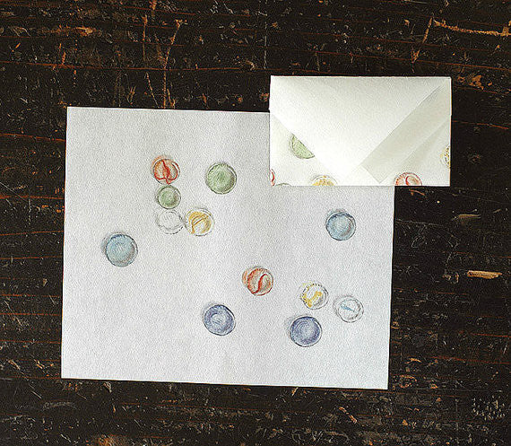 Marbles Kaishi Paper 29922-04