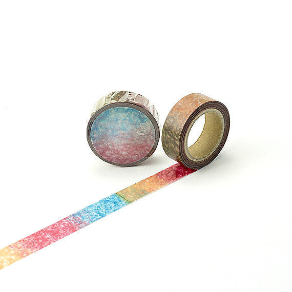 Discontinued Chamil Garden Washi Tape - Drawing 035
