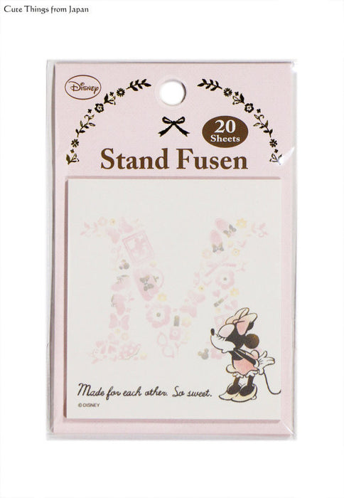 Minnie Mouse Sticky Note