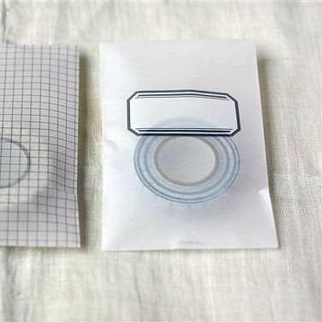 Discontinued Tracing Paper Envelopes 20316-03