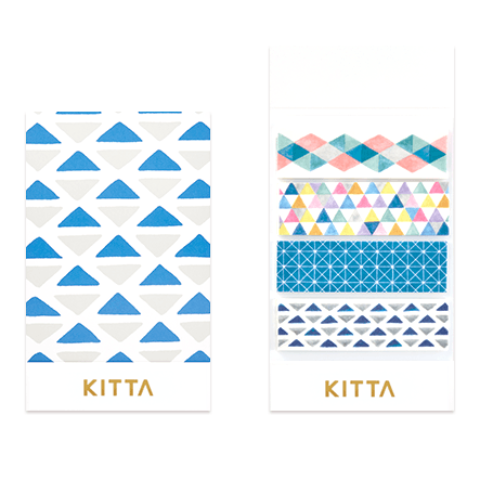 KITTA Stickers - Geometry 019