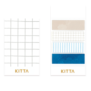 KITTA Stickers - Linen 041