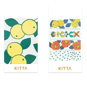 KITTA Stickers - Pottery H004