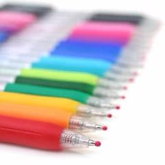 SARASA CLIP Pen - Regular Colors