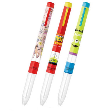 Limited Edition SARASA Select Pen - Toy Story