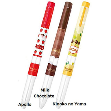 Limited Edition SARASA Select Pen - Meiji