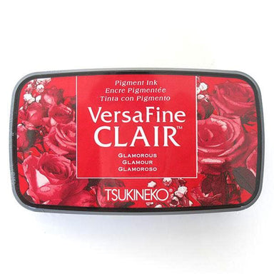 Versafine Clair Stamp Ink - Glamorous