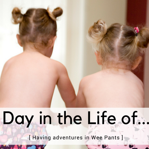 Wee Pants Family Search