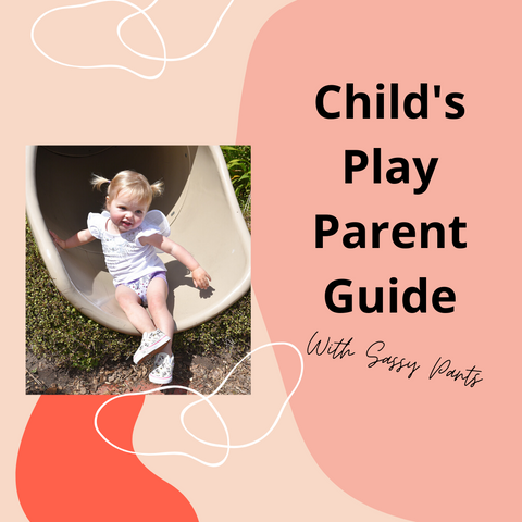 Baby and toddler play activities nz